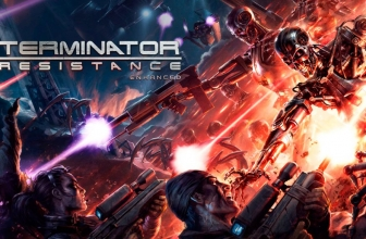 """Terminator Review: Enhanced Resistance, """"(Un) Marked For Determination"""""""