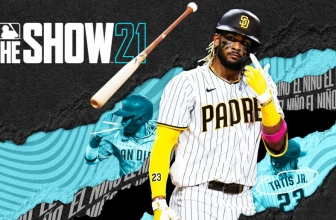 MLB The Review Show 21, PS5