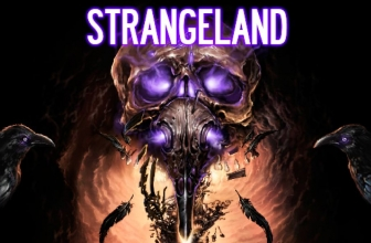 Strangeland: PC Review. Graphic Episode At A Nightmare Fair