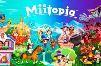 Miitopia For Nintendo Switch, Review. Every Man For Himself