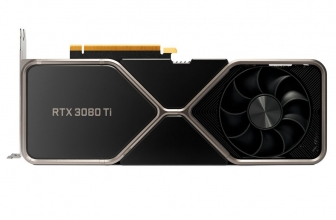 GeForce RTX 3080 Ti, Graphics Card Review For Those Who Want The Best In 4K With Everything And Ray Tracing