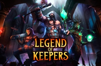 Legend Of Curators, Review. The Dungeon Master