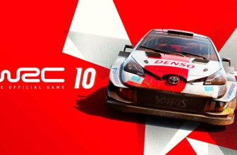 WRC Review 10, PS5: The World Cup Is Still In Good Hands