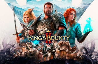King's Bounty 2, Review. 30 Years Is Not The Same For Everyone